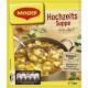 Maggi Good Appettit 4t wedding soup bag