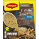 Maggi for connoisseurs sauce pepper low fat bag