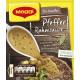 Maggi for connoisseurs sauce pepper-cream bag