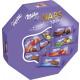 milka naps mix 138g