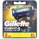 Gillette fusion5 pro glide blades 8s