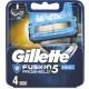 Gillette proshield chill.4er blades