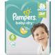 pampers baby dry gr.6 26er