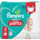 Pampersy suche spodnie dziecięce rozmiar 5 28