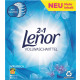 lenor wm powder april 21 wash loads