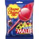 chupa chups tongue painter bag of 10