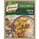 Knorr gourmet sauce curry bag