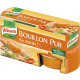 Knorr Bouillon pure chicken 6er