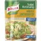 Knorr Salatkrönung garden herbs 5er