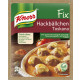 Knorr fix hackbäll.tosc.43g bag