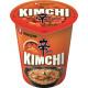 nongshim cup kimchi ramyun 75g mug