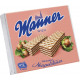 manner neapolitan rose 75g