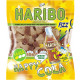 Haribo happy cola sour 200g bag