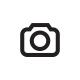 Men's Basic T-Shirt confetti, anthracite, V-Ne