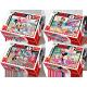 54 puzzle mini - Minnie és Daisy on üdülési klubok