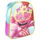 3D PREMIUM GLITTER CHILDREN'S BACKPACK Trolls