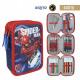 Spiderman - gefülltes Federmäppchen Triple Giotto,