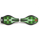 Apollo Waveboard Cross Green