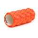 Yoga & Pilates roll Deep 14 x 33 cm; orange