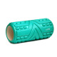 Yoga & Pilates role Shakra, 14 x 33 cm; green