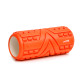 Yoga & Pilates role Shakra, 14 x 33 cm; orange