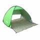 Beachtent SunPro 500; verde; 150 x 120 x 110 cm