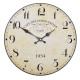 Horloge murale Paris 1954