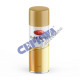 Decoration spray 'Gold'