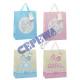 Baby 's gift bag, 2 / s, L, ca. 32 cmH