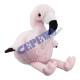 Doorstop, Flamingo, w przybliżeniu 25 cmH