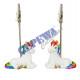 Photo- / Cardholder Unicorn 'Rainbow', 2 /