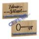 Key board, 2 / s, approx.24x14cm