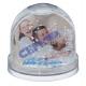 Snow globe, DIY, approx. 9cmD