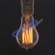 Decorative light bulb filament Retro