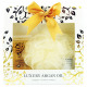 Gloss! Argan Scented Bath Gift Set - 3pcs