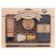 Brillo! kit de afeitado BARBERSHOPPE Aloe Vera y