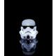 Star Wars Stormtrooper 3D kask nastrojowe światło