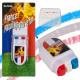 Fan-Schminke im Blockstift, Frankreichflagge