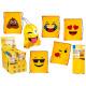 Fashion Bags, Emotion, ca. 42 x 34 cm, 6 times as