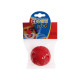 Foam Clown Nose Clown Nose Red with Header