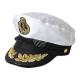 hoed kapitein