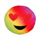 Pillows Rainbow Emoticon Emoji Con * love *