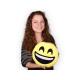 Pillow emoticon * laughs *