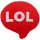 Kussens Emoticon Emoticon LOL