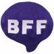Pillows Emoticon Emoticon BFF