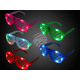 LED assorted motif: Atzenbrille