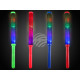 Glow sticks flashing stick light stick length 35 c