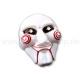 Maschera maschere Chucky Jig Saw Halloween Carniva