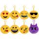 Keychains Sorting Emoji Con Ø 12cm