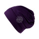 Beanie Long Beanie, Slouch Purple